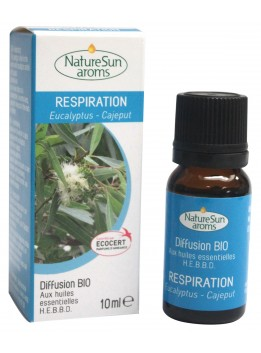 He bio  respiration  10ml nsa