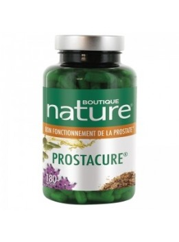 Prostacure 180 gel. boutique nature