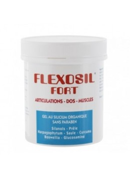 Phytonic   flexosil fort   nutrition concept