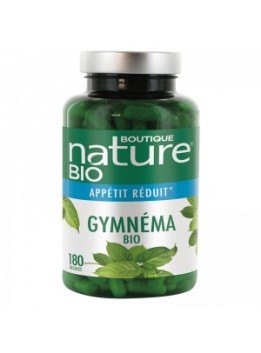Gymnema bio 180 gel. boutique nature