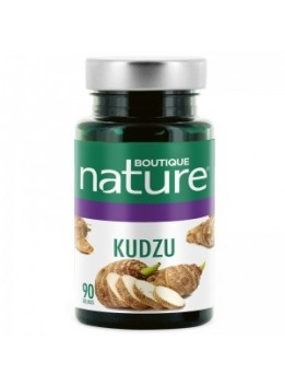 Kudzu 90 gelules boutique nature
